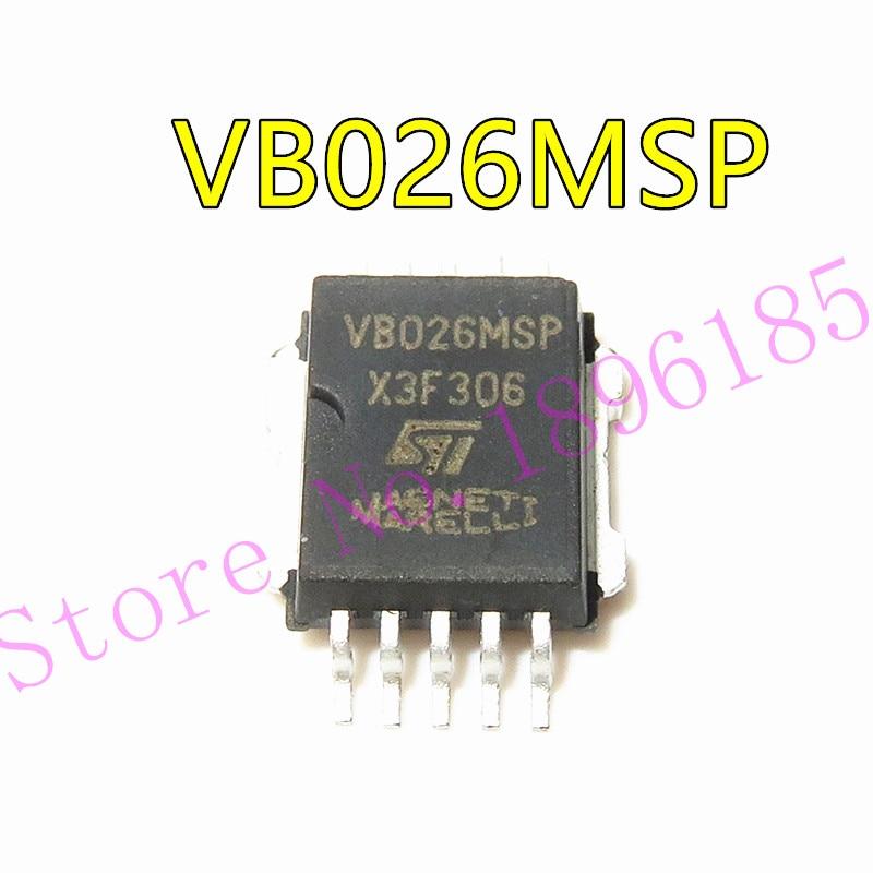 1 шт./лот VB026MSP V8026MSP Φ