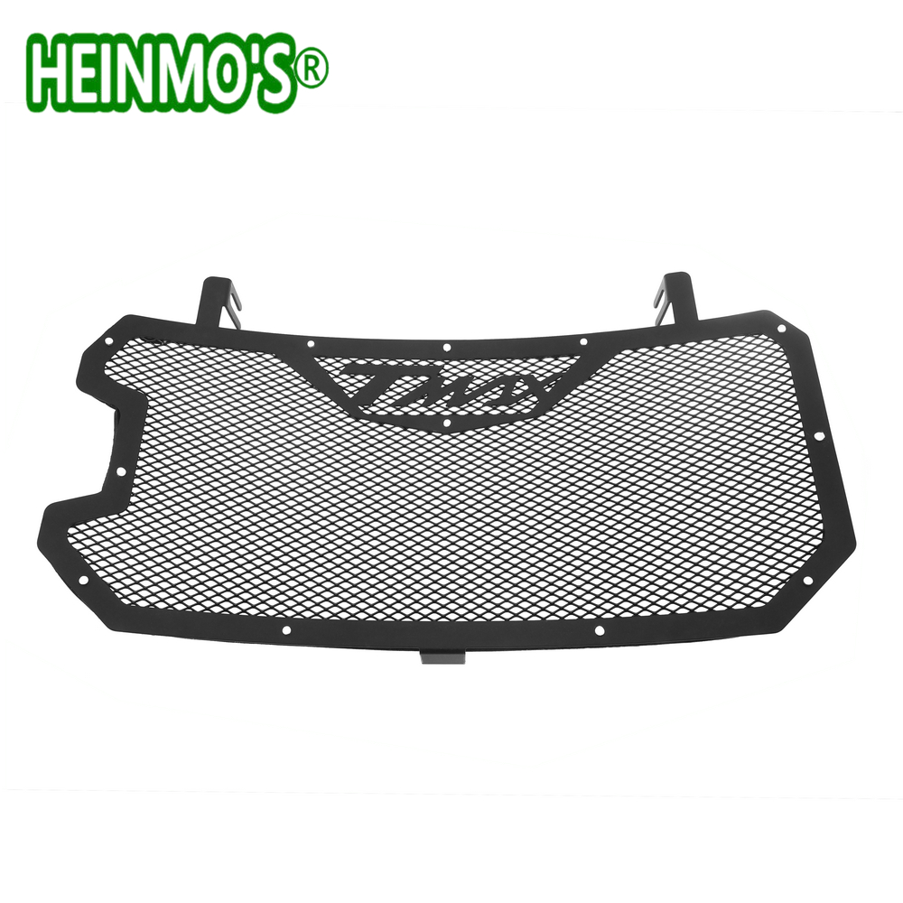 For Yamaha TMAX <font><b>530</b></font> SX DX <font><b>2017</b></font> 2018 Accessories For Motorcycle TMAX530 Radiator Grille Cover <font><b>T</b></font>-<font><b>MAX</b></font> <font><b>530</b></font> Scooter Easy to Maintain image