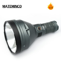 Special Offer MT35 Plus 2416 Meters SuperLong 2700 Lumens Hunting Tactics High Power LED Flashlight