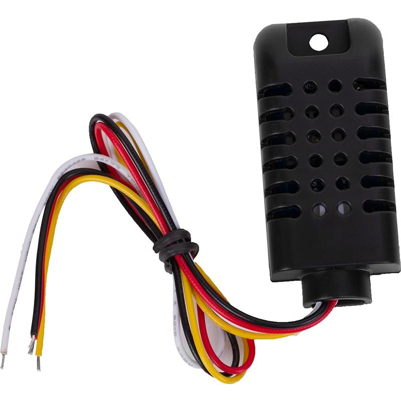 AM2320 AM2320B Digital Temperature Humidity Sensor Module Compatible SHT21 AM2301 Board For Arduino 4 Pin Low Power IIC I2C