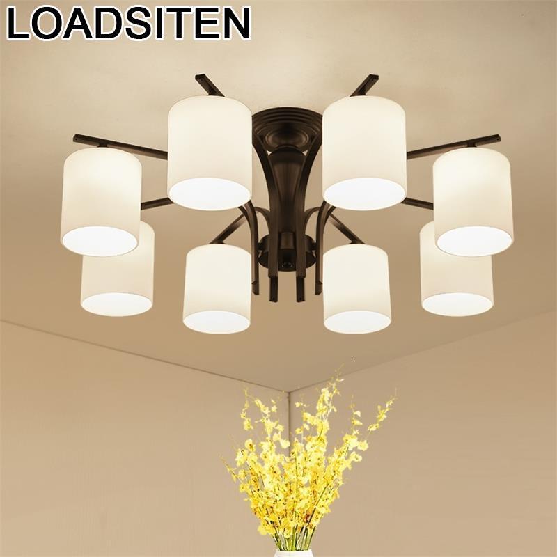Light Candiles Modernos Industrial Suspension Luminaire Suspendu Lampara De Techo Colgante Moderna Lampen Modern Hanging Lamp