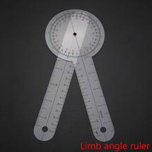 1 линейка для конечностей 320 мм медицинская ортопедическая