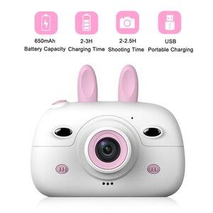 2.4 inch Children Mini Camera