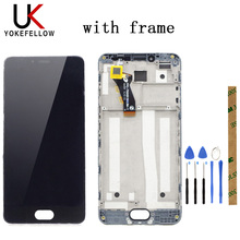 Mobile phone LCDs For MEIZU M3S / M3S mi
