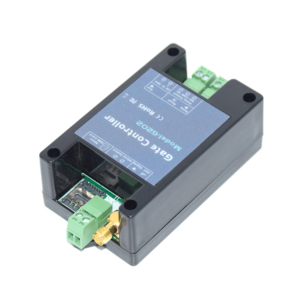 Image 4 - GSM Remote Control gate opener G202 single relay switch for sliding swing garage Gate Opener ( replace RTU5024 G200 )
