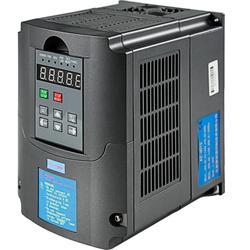 Преобразователь частоты VEVOR для фрезерного станка с ЧПУ, Частотный привод с переменной частотой 0,75/1,5/2,2/3,0/4,0/7,5 кВт, 220 В, VFD