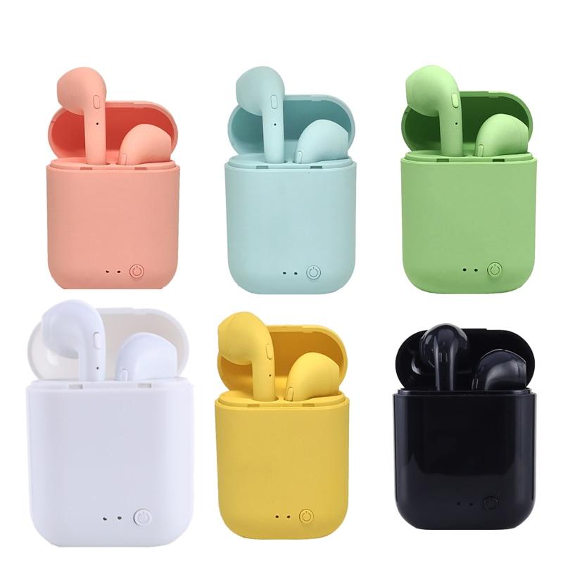 Die neue TWS Mini-2 PK i9s i7s i12s wireless headset Bluetooth 5.0, sport headset mit mikrofon, geeignet für iPhone Xiaomi