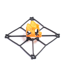 Diatone cube gtb 229 239 329 339 105mm 120mm 2.5 인치 3 인치 65mm 75mm 탄소 섬유 이쑤시개 프레임 키트 fpv racing rc drone