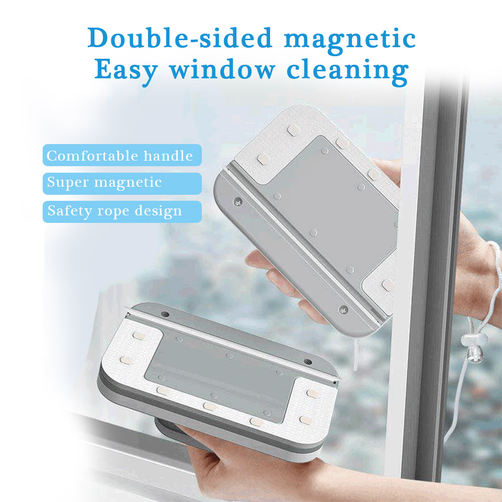 Limpador de vidro highrise janela limpador de