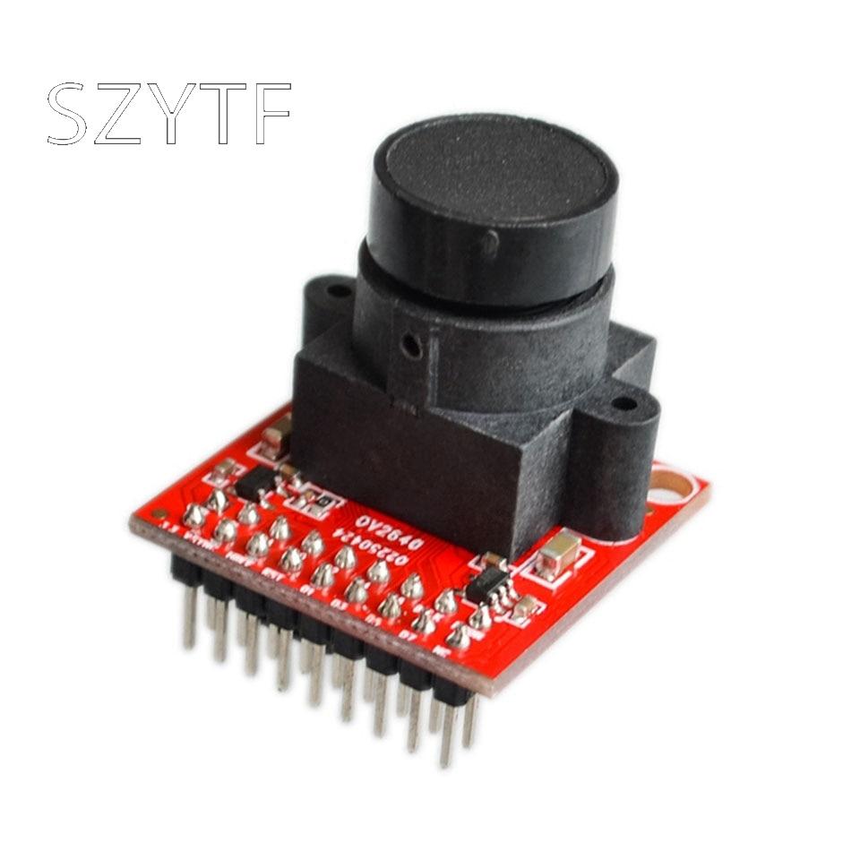 200W Pixel Camera Module OV2640 New Drive Source Support JPEG Output STM32F4