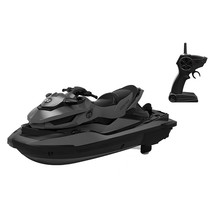 RC Boat Remote-Control Smrc M5 Model Toys Water-Skiing Mini for Summer Children's