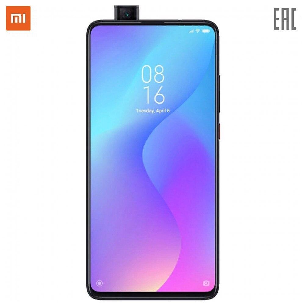 Teléfonos móviles Xiaomi 23412 smartphone smartphones android puro de gran capacidad de la batería potente Mi 9 T 6 GB + 64 GB 6 GB + 64 GB 4000 mAh USB tipo-C 2 nano-SIM 3G 4G LTE Wi-Fi Bluetooth NFC Mi9 T Versión Global Xiaomi Note 8 Pro 128GB ROM 6GB RAM (Nuevo / Sellado) note 8 pro, note8pro, note8 Teléfono Móvil