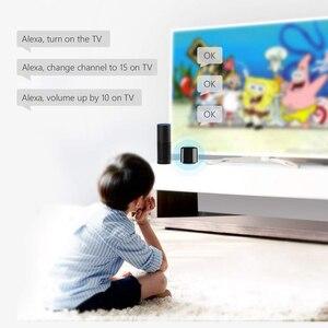 Image 3 - Broadlink RM4 Mini RM4C Mini Bestcon Wifi 4G Ir Afstandsbediening App Controle Smart Home Werkt Met Alexa Echo google Thuis Mini