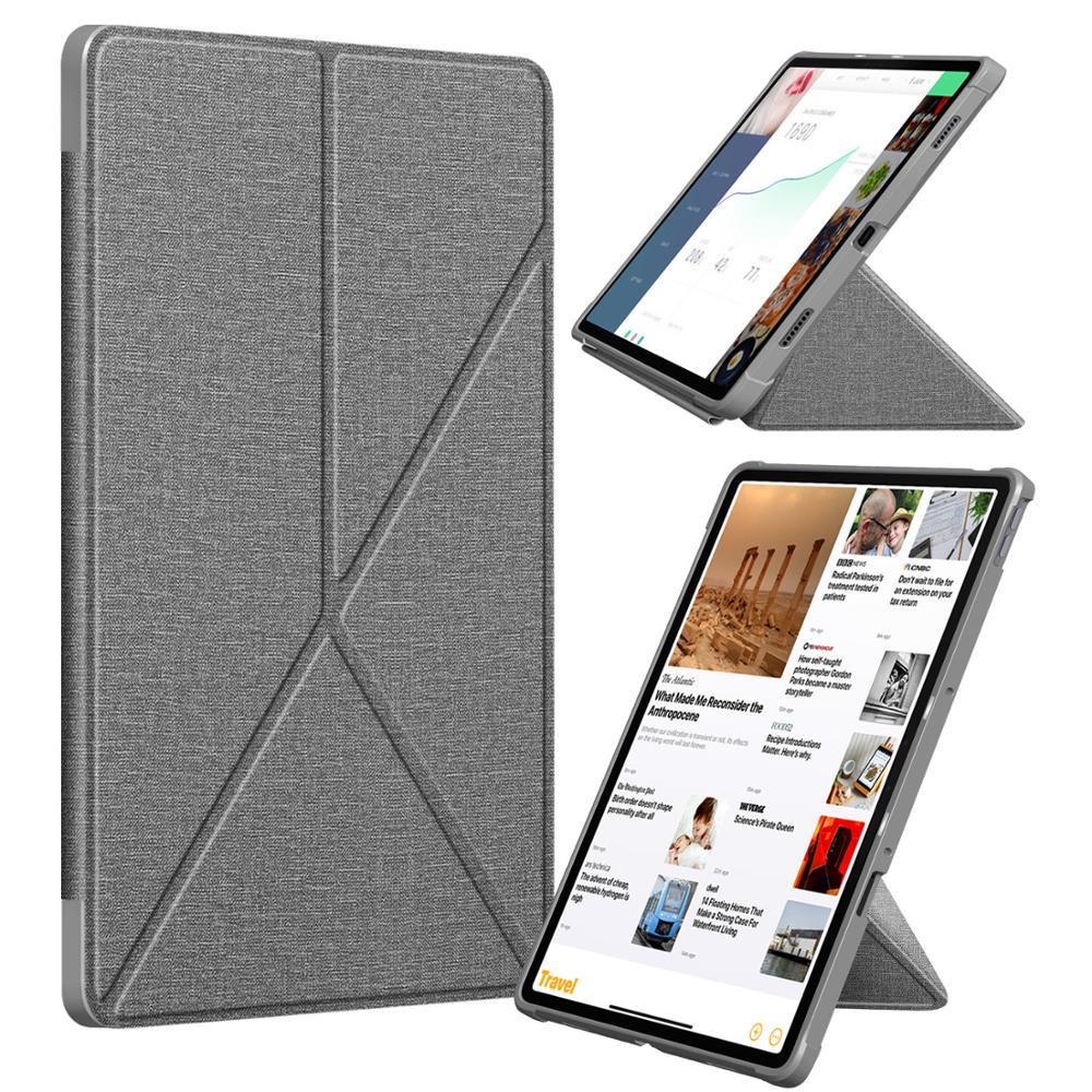 Для планшета Lenovo Tab P11 Pro чехол для планшета Lenovo Tab P11 TB-J606F TB-J706F Смарт Магнитная подставка чехол для планшета