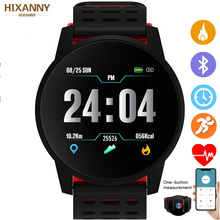 Top Sports Smart Watch Men Women Heart Rate Monitor Blood Pressure Fitness Tracker Smartwatch GPS Sport Watch for Android Ios цена