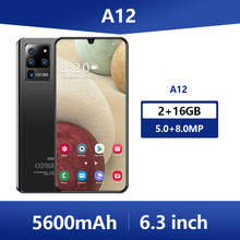 Soyes 16GB 2gb Quad Core Face Recognition 8MP New Smartphones Mobliephone-Face Global-Version