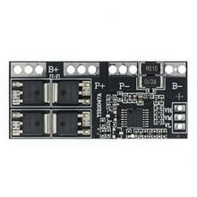 C73 10PCS 4S 30A 리튬 이온 리튬 배터리 18650 충전기 보호 보드 14.4V 14.8V 16.8V 4S BMS