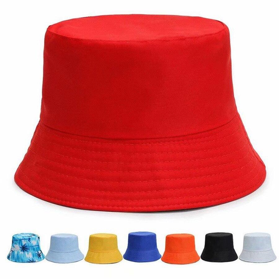 Рыбацкая шляпа DJ17, рекламная шляпа для групповой деятельности, шляпа для путешествий, печать на весну и осень, двусторонняя клетчатая шляпа для раковины