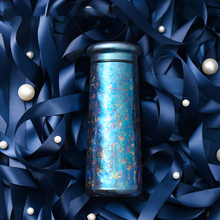 FEIJIAN 280ml Portable Titanium Thermos Bottle Vacuum Flask Insulated for Tea Thermo Cup with Gift Box