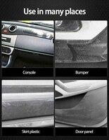 Upholstery Cleaner Automotive Interior Plastic Parts Retreading Agent Plastic Parts Wax Instrument Panel Retreading Agent 3