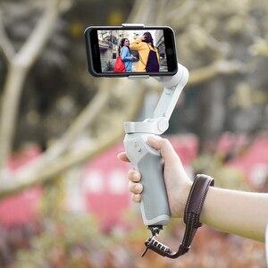 Image 5 - Strap Lanyard Wrist Belt for DJI OM 4 OSMO Mobile 3 2 Zhiyun Smooth 4 Feiyun Handheld Gimbal Stabilizer Holder Protector Mount