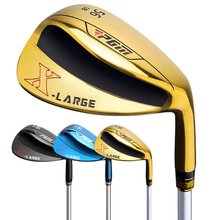 PGM Golf Clubs Mens Sand Rod Widened Wedge Bottom Inclination 56/60 De