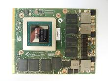Kai-Full  Original NVIDIA Quadro K4200M M4000M N16E-Q3-A1 4GB GDDR5 Video Graphics Card K4100M