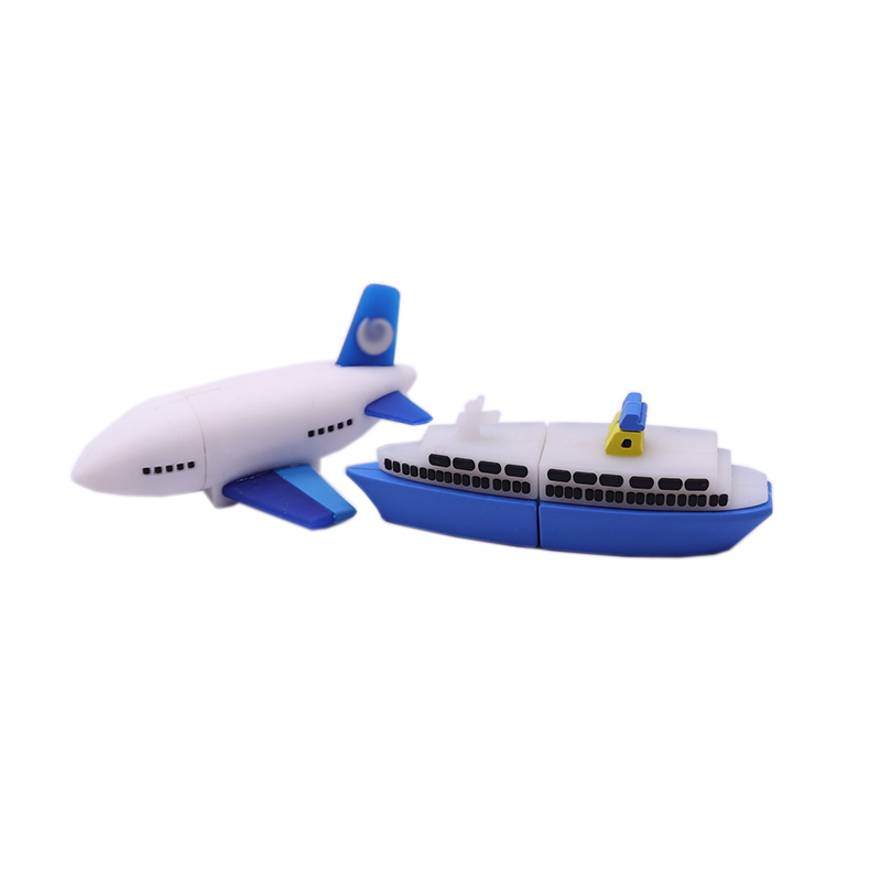 USB stick airplane pen drive 128gb new ship usb flash drive 4gb 8gb 16gb 32gb 64gb memory stick Personalized gifts pendrive cle image