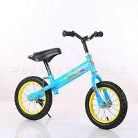Crianças bicicleta scooter crianças aprendendo bicicleta bem treinado equilíbrio carro crianças brinquedos Bicicleta     -