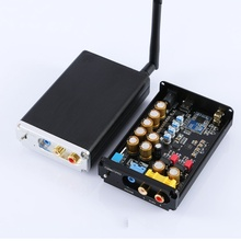 Lossless HIFI CSR8675 APTX HD Bluetooth 5,0 Wireless Receiver Adapter ES9018K2M I2S DAC Dekodierung 24BIT TWS 3,5 M RCA