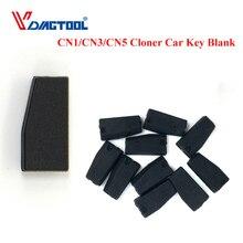 10pcs/lot Original CN1/CN3/CN5 Cloner Car Key Blank Chips ID46/4D/4C/G Transponder chip for CN900 or ND 900 JMA Key Programmer