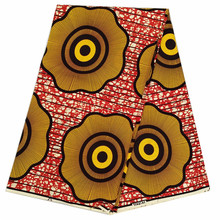 2019 African veritable wax prints fabrics Ankara dutch wax wrappers Nigeria 100% pure cotton 2019 veritable wax block prints fabrics ankara dutch wax african wax prints nigeria designs 100 cotton