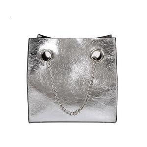 Image 5 - Big Bag Womens Summer New Style Fashion Large Volume Chain GIRLS Versatile Crossbody Bag shoulder bag  luxury handbags