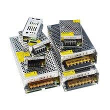 1PCS Switching Power Supply 110V 220V to 12V 24V Led Power S
