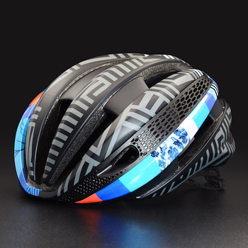 Capacete de ciclismo capacete de bicicleta ultraleve eps mtb estrada capacete integralmente-mold esportes capacete com segurança boné cascos ciclismo 1