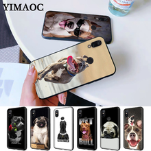Pit Bull Lovely Pet Dog Pitbull Silicone Case for Redmi Note 4X 5 Pro 6 5A Prime 7 8