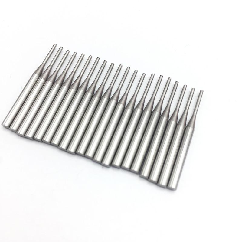 100pcs Metal Pins For Dental Lab Honeycomb Firing Trays