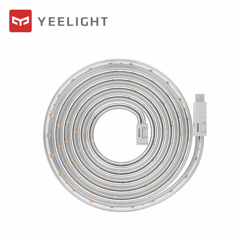 XIAOMI YEELIGHT 30m Smart LED Light Strip 2700 K-6500 K APP Bluetooth Afstandsbediening Voice Control Intelligente linkage Smart Home