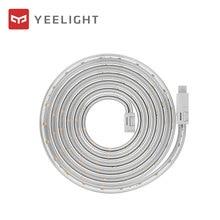 Bóng Đèn Thông Minh Yeelight Thông Minh 30 M Đèn LED Dây 2700K 6500K Ứng Dụng Từ Xa Bluetooth Điều Khiển Bằng Giọng Nói Thông Minh Liên Kết nhà Thông Minh