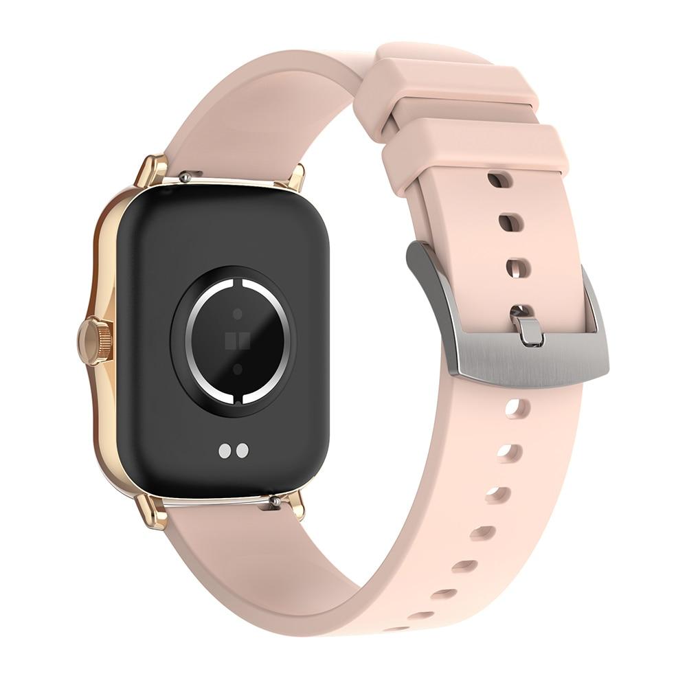H311fa0743d344587b45440206809d773W COLMI P8 Plus 1.69 inch 2021 Smart Watch Men Full Touch Fitness Tracker IP67 waterproof Women GTS 2 Smartwatch for Xiaomi phone