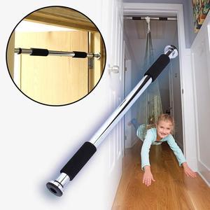 Door Pull Up Bar Home Children's Indoor Balance Sensory Swing Stand G6C2