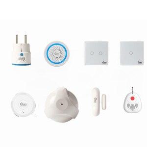 Image 1 - NEO Coolcam Smart Home Automation Z Wave Plus US 908.4MHZ Smart Sensors