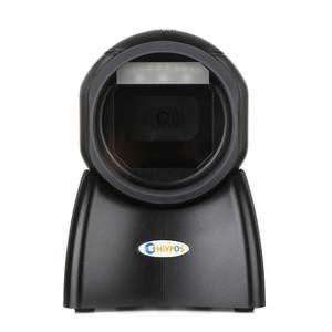 Bar Code Scanner Data-Matrix-Reader Omni Auto Sense Ticketing 1d/2d-Bar