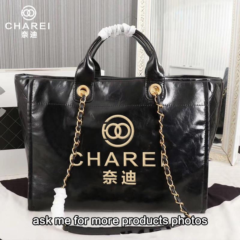 Купить французская сумка charei новинка 2020 большая женская на цепочке