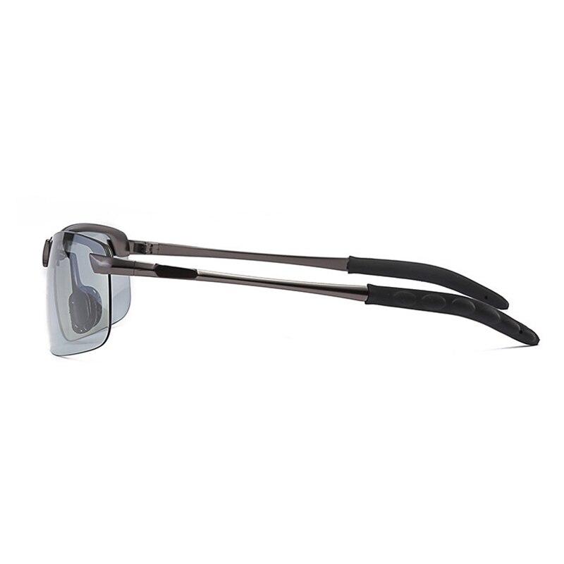 polarizado semi sem aro oculos de sol motorista 04