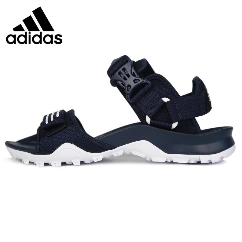 Nouveauté originale Adidas CYPREX ULTRA sandale DLX unisexe plage sandales Sports de plein air baskets