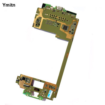 Ymitn Unlocked Mobile Electronic Panel Mainboard Motherboard Circuits With Chips For Motorola moto Z2 force xt1789 xt1789-03