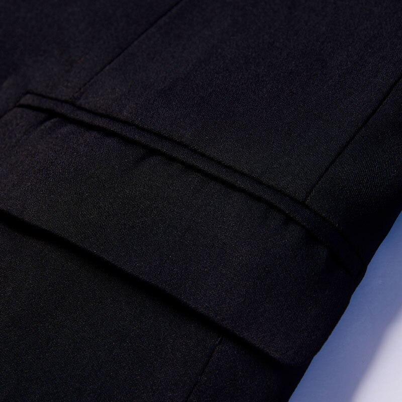 casual masculino blazers cantores de palco traje