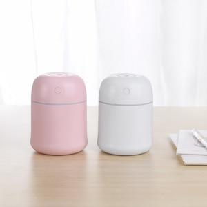 80ML USB Mini Air Humidifier U
