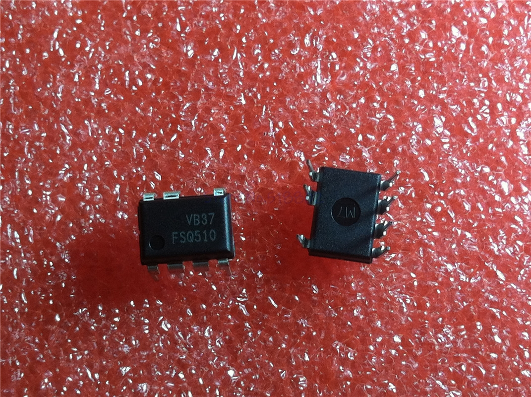 1pcs/lot FSQ510 FSQ510 DIP-7 In Stock